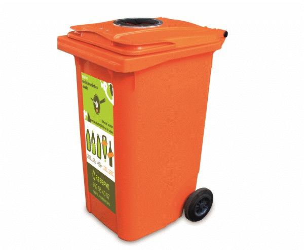 Recogida de aceite usado y reciclaje de aceite usado en madrid - Aceite usado de cocina ...